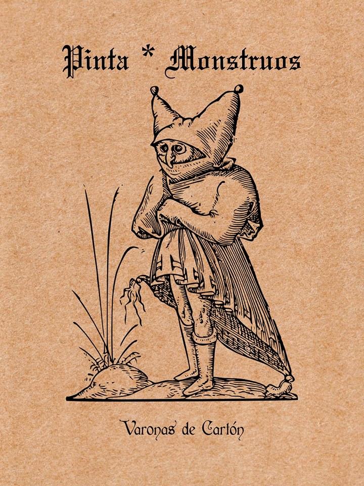 Favoritos: Libro para colorear de Monstruos Medievales | Maldita Berna